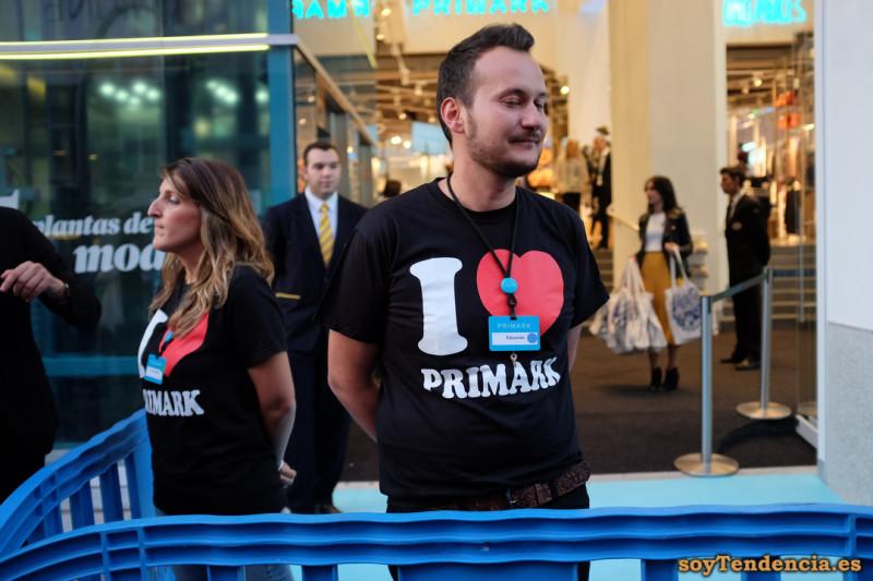 i love Primark gran via soyTendencia Madrid street style