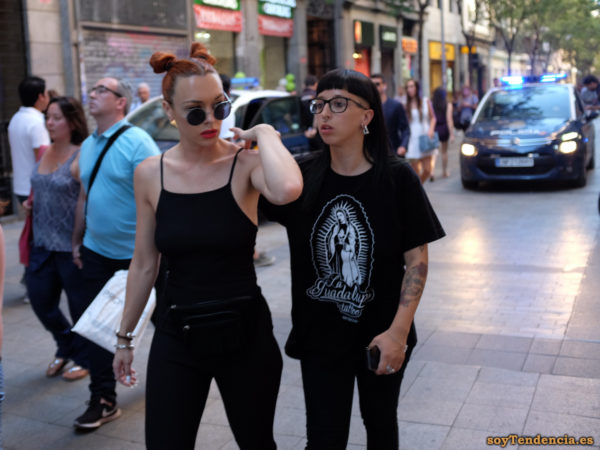 camiseta la guadalupe tattoo tienda soytendencia madrid street style